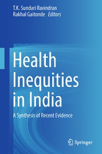 Cover Health Inequities in India