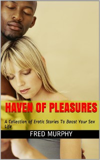 Cover Haven Of Pleasures