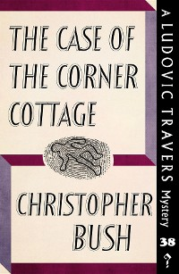 Cover The Case of the Corner Cottage