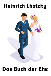 Cover Das Buch der Ehe