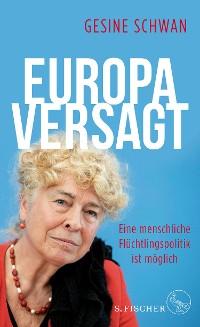 Cover Europa versagt