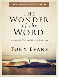 Cover The Wonder of the Word