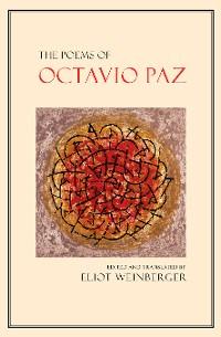 Cover The Poems of Octavio Paz