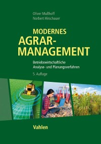 Cover Modernes Agrarmanagement