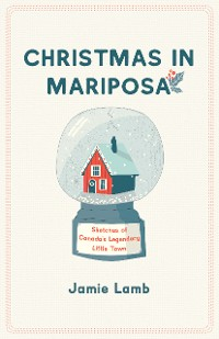 Cover Christmas in Mariposa