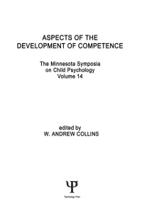 Cover Aspects of the Development of Competence