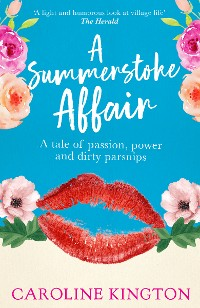 Cover A Summerstoke Affair