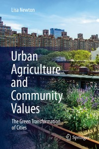 Cover Urban Agriculture and Community Values