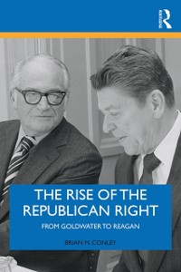 Cover Rise of the Republican Right