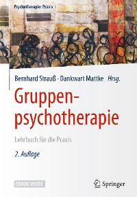 Cover Gruppenpsychotherapie