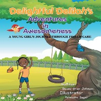 Cover Delightful Delilah's Adventures in Awesomeness