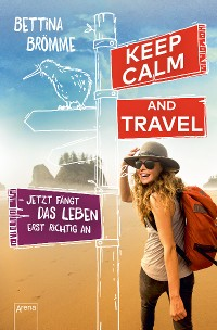 Cover Keep calm and travel