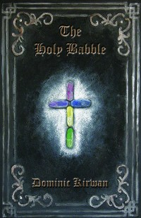 Cover The Holy Babble