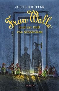 Cover Frau Wolle und der Duft von Schokolade