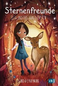 Cover Sternenfreunde - Sita und das magische Reh