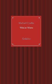 Cover Weiche Worte