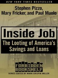Cover Inside Job