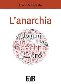 Cover L'anarchia