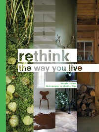 Cover Rethink: The Way You Live