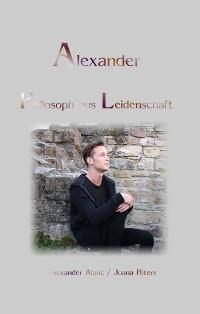 Cover Alexander Philosoph aus Leidenschaft