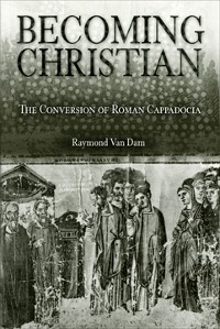 Cover Becoming Christian