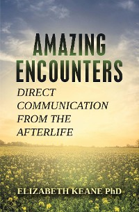 Cover Amazing Encounters