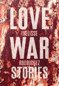 Cover Love War Stories