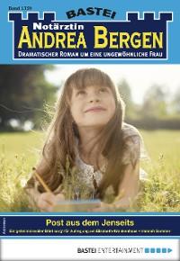 Cover Notärztin Andrea Bergen 1359 - Arztroman