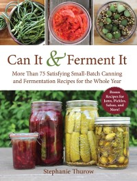 Cover Can It & Ferment It