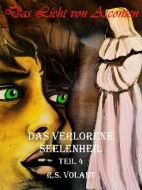 Cover Das verlorene Seelenheil