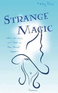 Cover Strange Magic