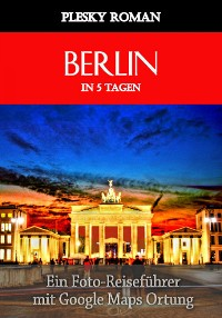 Cover Berlin in 5 Tagen
