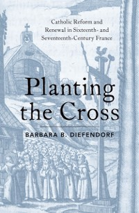 Cover Planting the Cross