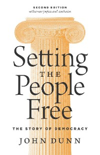 Cover Setting the People Free