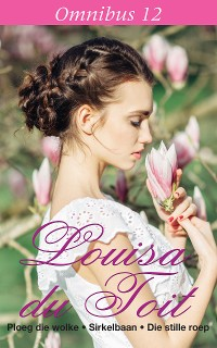 Cover Louisa du Toit Omnibus 12