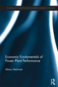 Cover Economic Fundamentals of Power Plant Performance