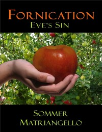 Cover Fornication: Eve's Sin