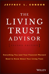 Cover The Living Trust Advisor