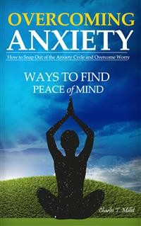 Cover Overcoming Anxiety