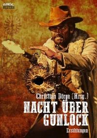 Cover NACHT ÜBER GUNLOCK