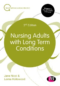 Cover Nursing Adults with Long Term Conditions