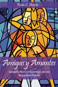 Cover Amigas y Amantes