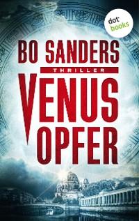 Cover Venusopfer