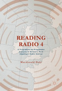 Cover Reading Radio 4