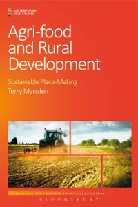 Cover Agri-Food and Rural Development