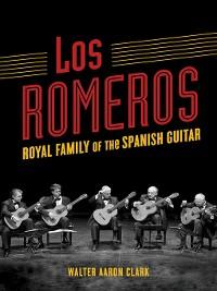 Cover Los Romeros