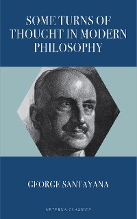Cover Some Turns of Thought in Modern Philosophy