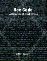 Cover Hex Code: A Collection of Short Stories