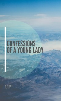 Cover Confessions of a Young Lady