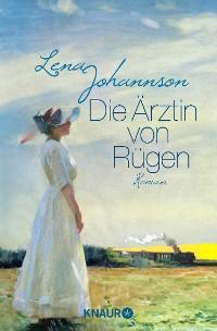 Cover Die Ärztin von Rügen